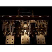Рубильник HD11-2000A/38