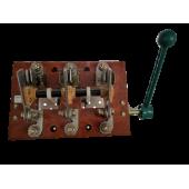 Рубильник HD14-400A/31