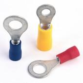 Изолированные кольцевые наконечники RV
