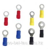 Изолированный кольцевой наконечник RV5,5-10