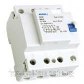Устройства защитного отключения (УЗО) DZL3 30mA