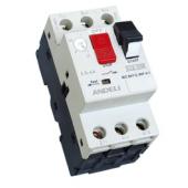 Автоматы защиты электродвигателей GV2-M10(4-6A)