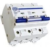 Автоматические выключатели DZ47-100